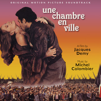 Soundtrack for jacques demy film une chambre en ville for Chambre en ville cast