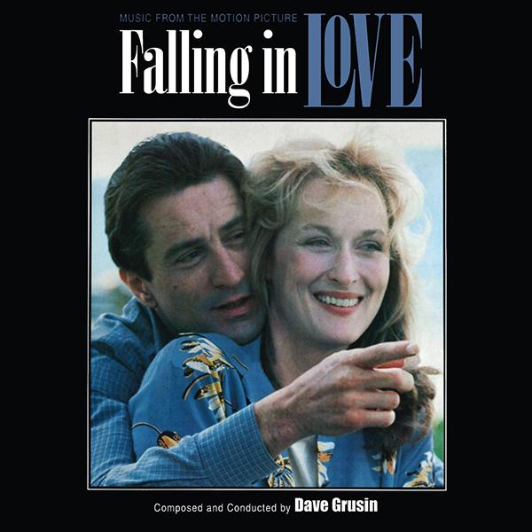 Falling In Love Film