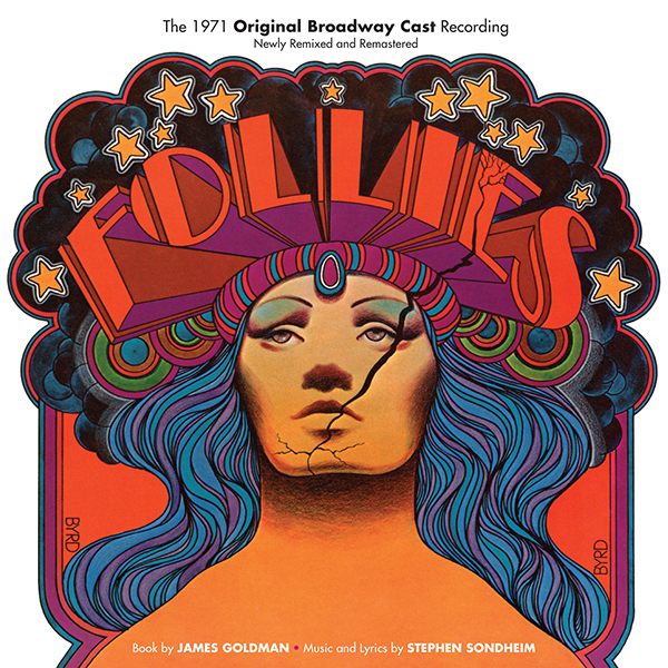 The 1971 Original Broadway Cast Recording of FOLLIES - Newly Remixed