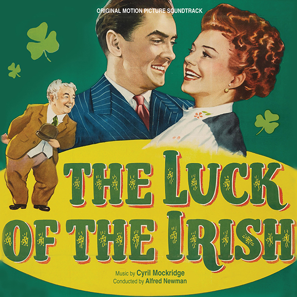 the luck of the irish full movie watch online