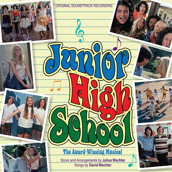 juniors high school
