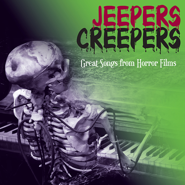 Assorted Music from Horror Films ~ JEEPERS CREEPERS