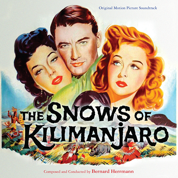 snows of kilimanjaro The opening title cards of this film read: twentieth century-fox presents gregory peck, susan hayward, ava gardner in ernest hemingway's the snows of kilimanjaroat the beginning of the film, a voice-over narrator quotes the opening of hemingway's short story: kilimanjaro is a snow-covered mountain 19,710 feet high, and is said to be the highest mountain in africa.